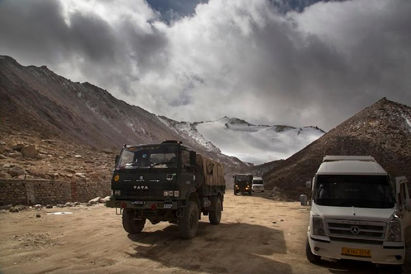 India and China Agree to Stop Sending More Troops to Frontline in Bid to Defuse Tensions in Eastern Ladakh