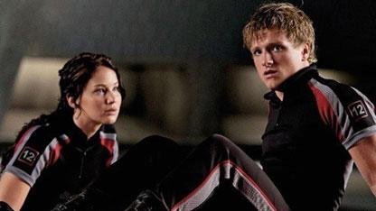 'The Hunger Games' DVD Gets a Release Date
