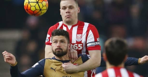 Foot - ANG - Stoke - Stoke City veut prolonger son capitaine, Ryan Shawcross