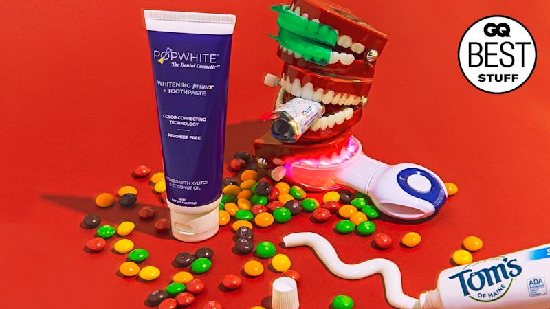 The Best Teeth-Whitening Products for Any Budget