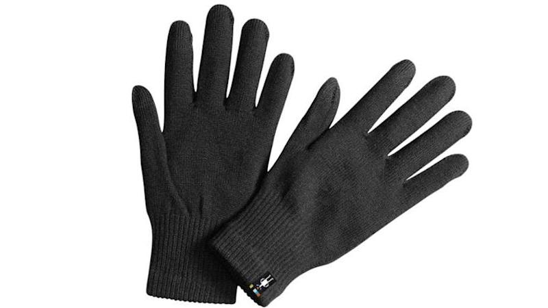 Keep your digits warm while you text.
