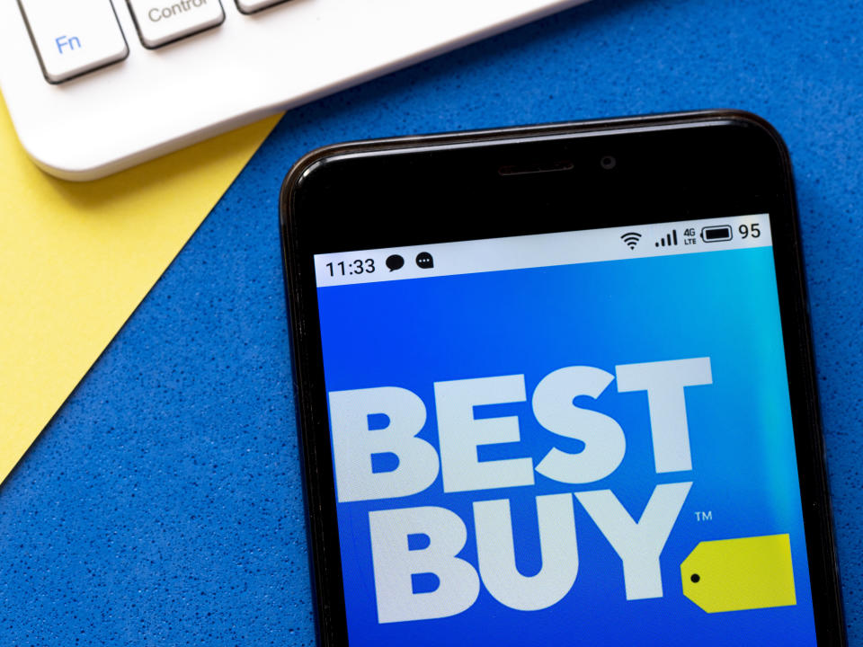 You don't have to wait until Friday to. shop these Black Friday savings at Best Buy