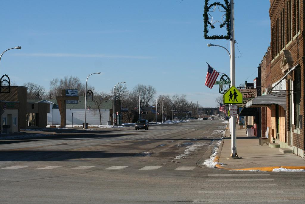"""<p>County median household income: $38,661. State median household income: $60,828. Poverty rate: 17.2%. Unemployment: 6.1%. Minnesota's poverty rate of 11.5% is one of the lowest rate among all states. However, in Wadena, the state's poorest county, 17.2% of people live in poverty, higher than the national poverty rate of 15.6%. The typical household in Wadena earns $38,661 annually, much lower than the state and national median incomes of $60,828 and $53,482, respectively. (<a href=""""https://www.flickr.com/photos/spi/338694360"""">Photo by Steven Isaacson, Flickr</a>)</p>"""