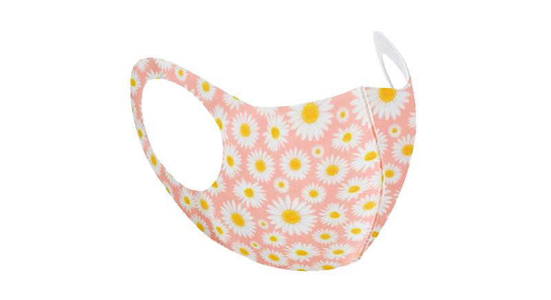 Unisex Reusable Face Mask Protection