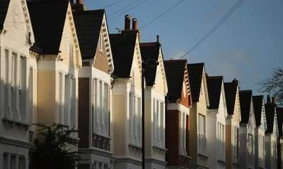 House Prices Surge For Fourth Month In A Row
