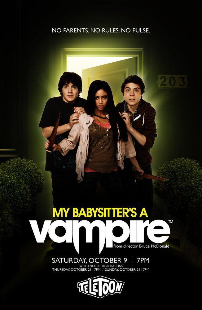 """<p><a class=""""link rapid-noclick-resp"""" href=""""https://www.amazon.com/My-Babysitters-Vampire-Vanessa-Morgan/dp/B00F9IJCPM/?tag=syn-yahoo-20&ascsubtag=%5Bartid%7C10050.g.22103622%5Bsrc%7Cyahoo-us"""" rel=""""nofollow noopener"""" target=""""_blank"""" data-ylk=""""slk:STREAM NOW"""">STREAM NOW</a></p><p>After Ethan, a geeky teen with paranormal gifts, discovers his babysitter is a vampire, they team up to protect their hometown from evil creatures nearby.</p>"""