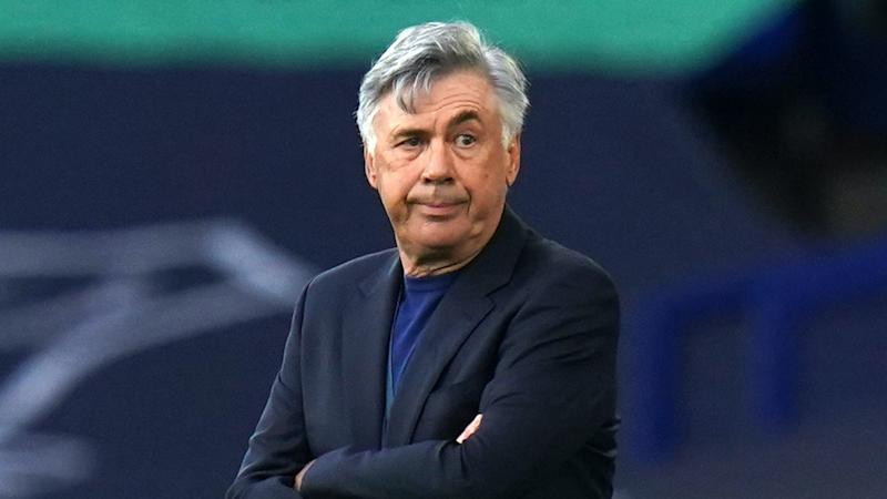 Carlo Ancelotti excited by challenge of making Everton compete with the best