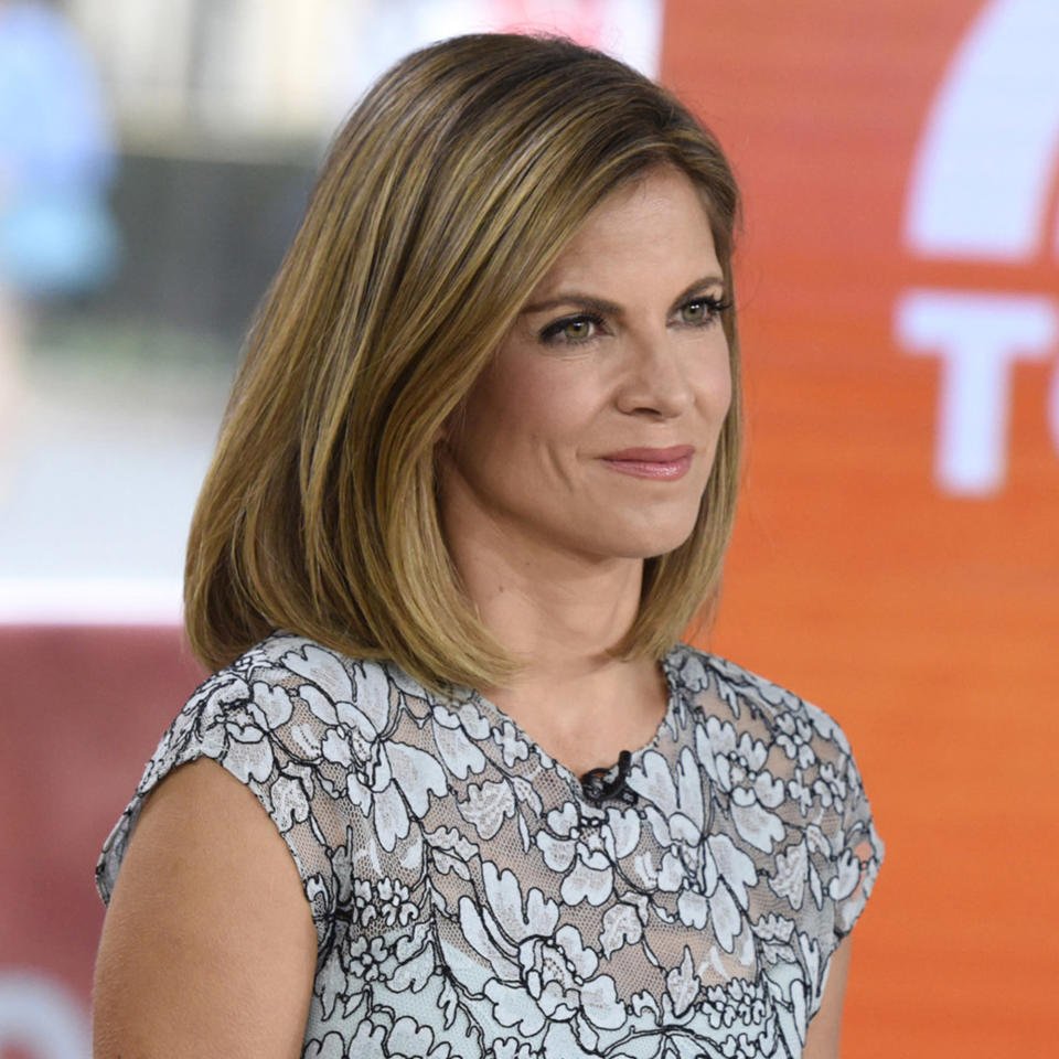 Natalie Morales' father-in-law dies (Peter Kramer / NBCU Photo Bank / NBCUniversal via)
