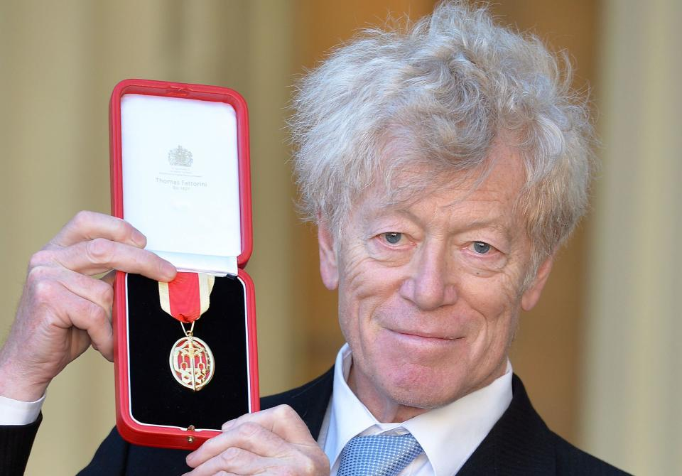 Sir Roger Scruton (Photo: PA Archive/PA Images)