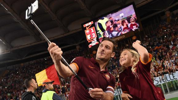"Rome Roma captain and Serie A legend Francesco Totti has named another popular captain as the best English player he has ever faced in his 25-year career. The 40-year-old star, who has spent his entire career with Roma, called ex-Liverpool midfielder Steven Gerrard ""a champion"" and ""an example"", when posed with the question during a Q&A to celebrate ​the launch of the limited edition Nike Tiempo Totti X Roma boots. Both academy products, Totti and Gerrard, quickly became immensely popular..."