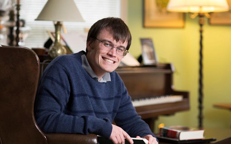 Eric Monkman, who became a household name this series