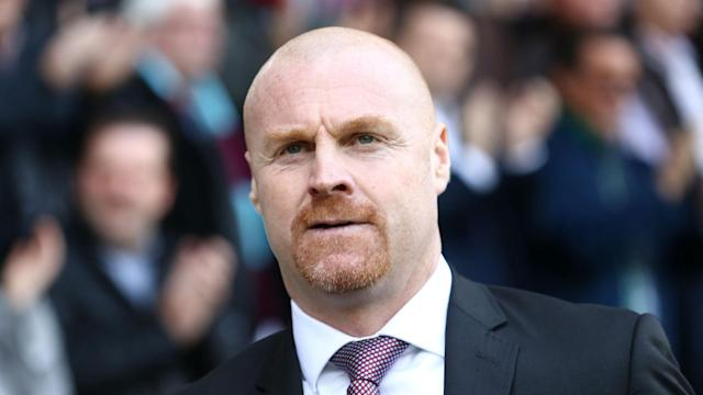 Interest in Sean Dyche is sure to rise with Burnley on the brink of European qualification, and Tom Heaton recognises the manager's value.