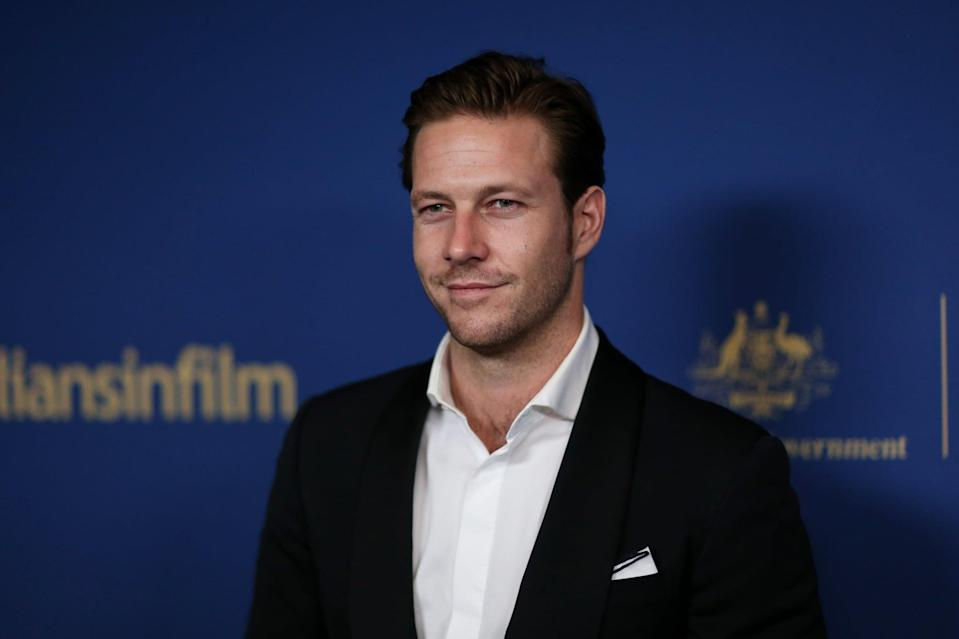 """<p>Luke joined the cast of <strong>Home and Away</strong> in 2009 as Summer Bay High bully Trey Palmer. The character eventually left the series after being arrested for attempted murder. Other <strong>Home and Away</strong> alums you may know include Chris Hemsworth, <a class=""""link rapid-noclick-resp"""" href=""""https://www.popsugar.com/Isla-Fisher"""" rel=""""nofollow noopener"""" target=""""_blank"""" data-ylk=""""slk:Isla Fisher"""">Isla Fisher</a>, <a class=""""link rapid-noclick-resp"""" href=""""https://www.popsugar.com/Heath-Ledger"""" rel=""""nofollow noopener"""" target=""""_blank"""" data-ylk=""""slk:Heath Ledger"""">Heath Ledger</a>, and <a class=""""link rapid-noclick-resp"""" href=""""https://www.popsugar.com/Naomi-Watts"""" rel=""""nofollow noopener"""" target=""""_blank"""" data-ylk=""""slk:Naomi Watts"""">Naomi Watts</a>, among others. </p>"""