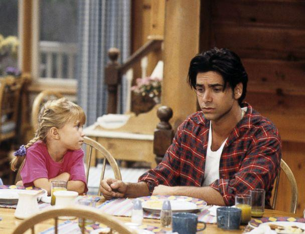 PHOTO: A scene from 'Full House,' Oct. 19, 1993. (ABC Archives/ABC via Getty Images)