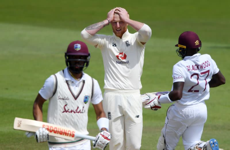 Former players hail 'incredible' Windies win on resumption