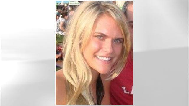 Entire Left Side of Lauren Scruggs' Body Mangled By Plane