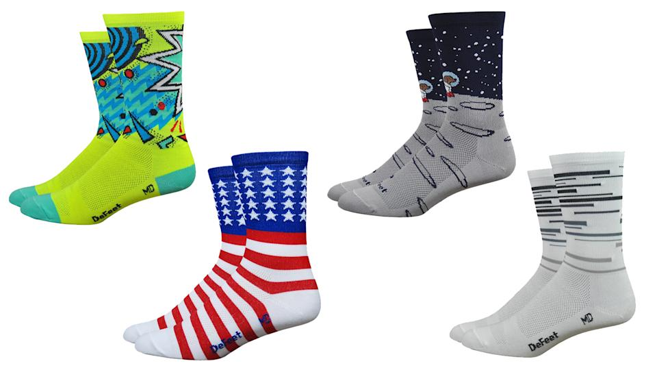 Defeet Aireator Socks