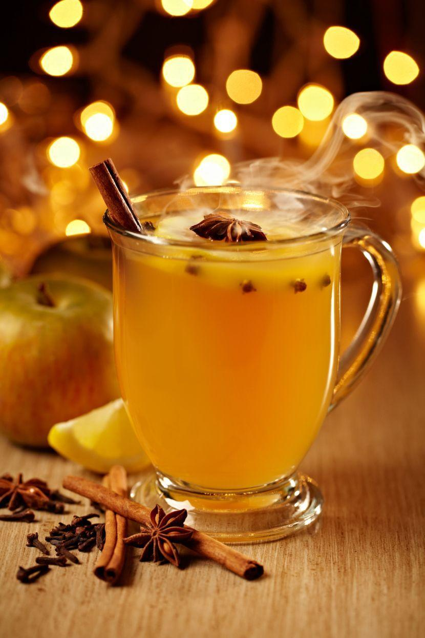 "<p>Invite a neighbor over and whip up a batch of this ginger-infused fall drink for a fun night taking in the fresh air.</p><p><strong><a href=""https://www.countryliving.com/food-drinks/recipes/a34606/cider-hot-toddy-recipe-ghk1213/"" rel=""nofollow noopener"" target=""_blank"" data-ylk=""slk:Get the recipe"" class=""link rapid-noclick-resp"">Get the recipe</a>.</strong></p>"