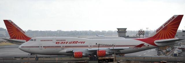 India is witnessing a huge boom in air travel as its growing middle class increasingly takes to the skies but experts say infrastructure is failing to keep up