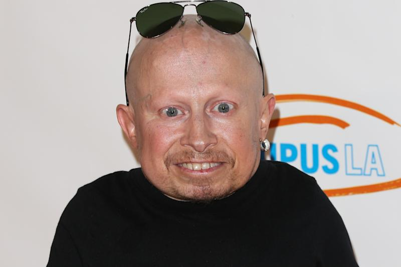 Los Angeles Fire Department Bills Verne Troyer's Estate for Ambulance Ride