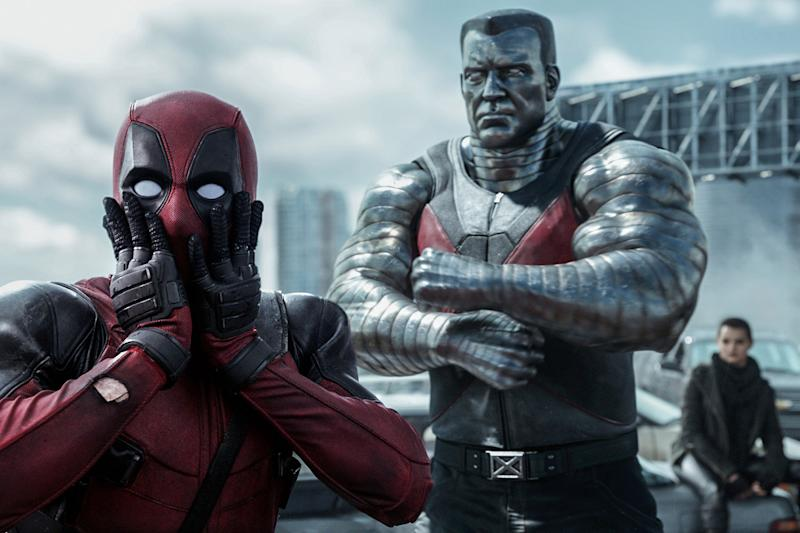 'Deadpool 3' may introduce mutant team X-Force as X-Men franchise hits reset button