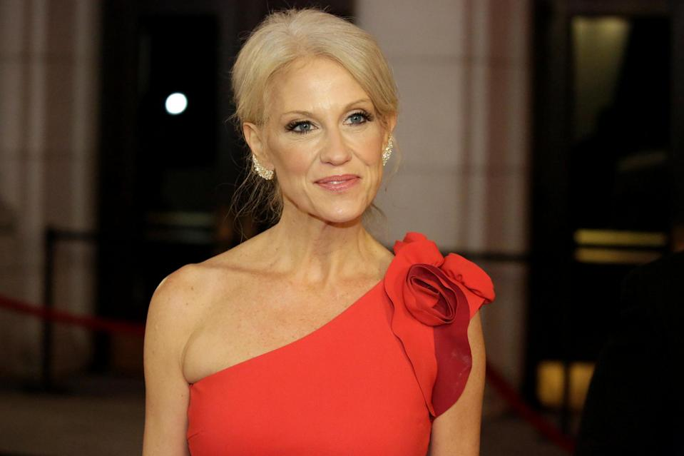 <p>The former White House adviser resigned from her post as senior counsel to Donald Trump last summer</p> (REUTERS)