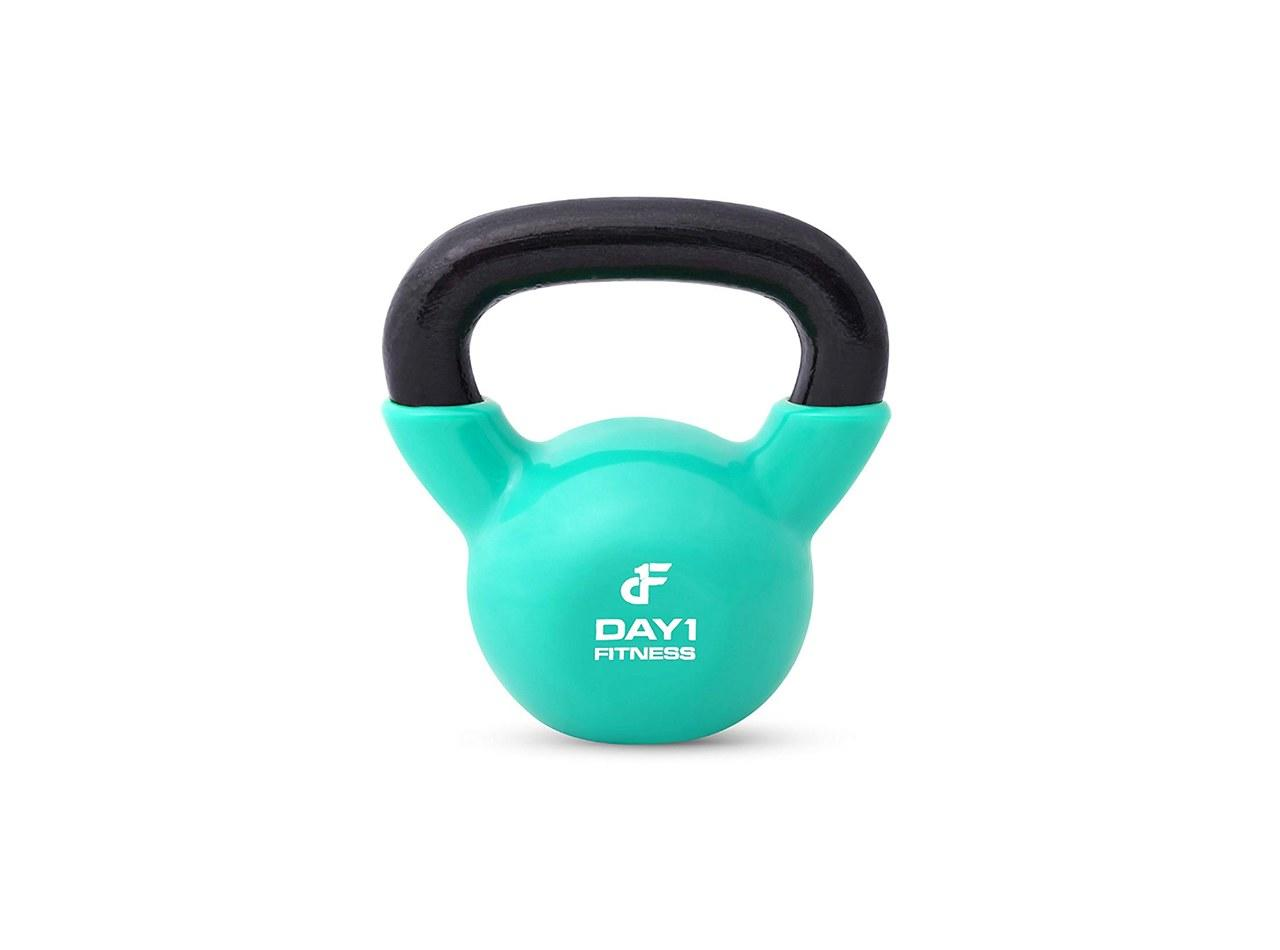 "<p>Kettlebell exercises are a great way to build and strength and power. These <a href=""https://www.self.com/gallery/kettlebell-exercises-that-strengthen-stabilize-core?mbid=synd_yahoo_rss"">11 moves</a> can help stabilize and strengthen your core.</p> <p><strong>Buy it:</strong> $28 (originally $40), <a href=""https://www.amazon.com/Kettlebell-Weights-Day-Fitness-Available/dp/B07C2XBW2H?th=1"" rel=""nofollow"">amazon.com</a></p>"