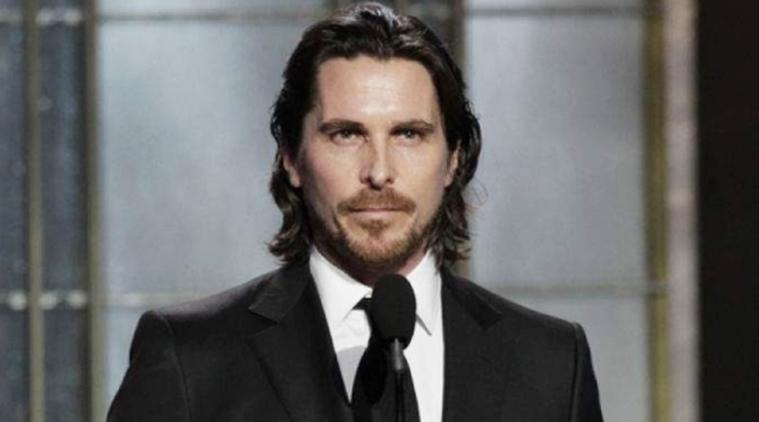 christian bale in thor love and thunder