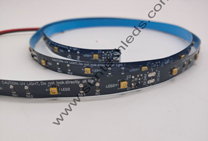 UVC led strip manufacturer SunTechLeds.com has come up with new products related to UVC led applications.