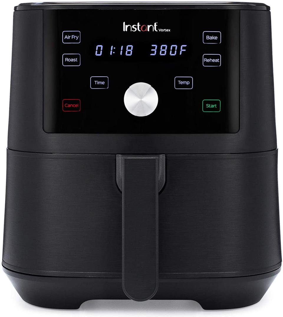 Instant Vortex 4-in-1 Air Fryer [Photo via Amazon]