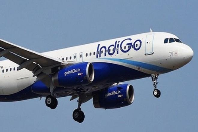 IndiGo announces four-day special Valentine sale from 11 feb to 14 feb, you can fly at a starting airfare of 999 rupee