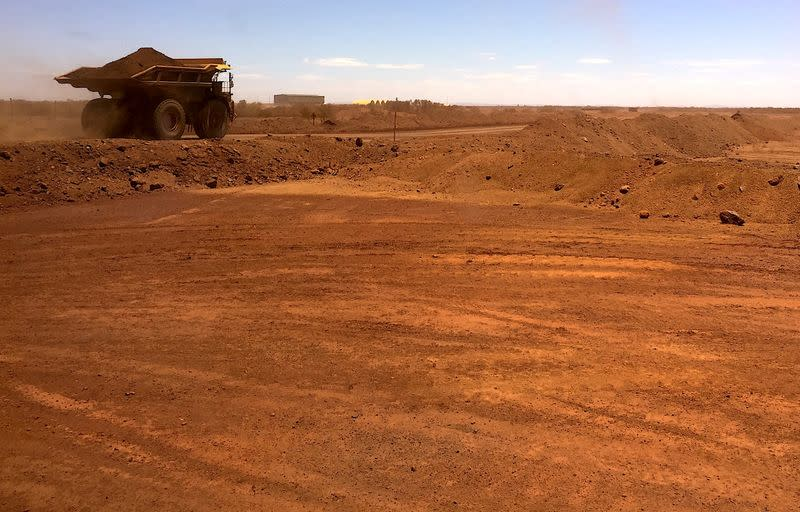 Former Australian boom town carves road to coronavirus recovery