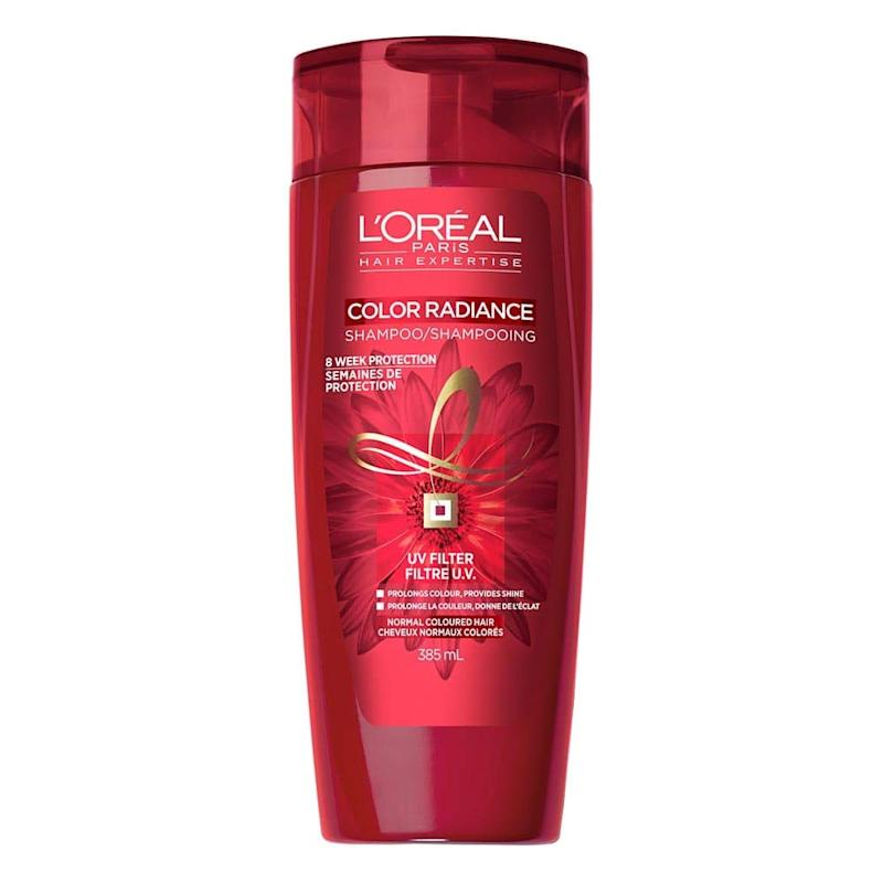 L'Oreal Paris Hair Expertise Color Radiance Shampoo