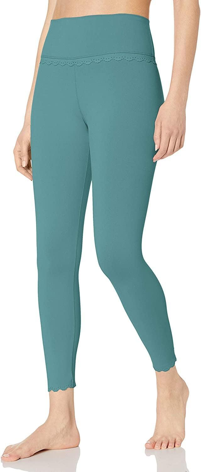 <p>Get yourself a matching set with these <span>Core 10 Studiotech Icon Series High Waist 'Eyelet' Yoga Leggings</span> ($22, originally $25).</p>
