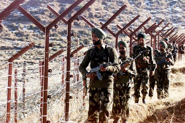 Two episodes in the last few years -- popularly referred to as the 'surgical strike' of 2016 and the 'Balakot strike' of 2019 -- underlined India's new, firm stance against cross-border violators of peace. Never had India transgressed its physical and moral borders to wreak havoc on another country. But, under a new, fearless, unapologetic administration, her response to the Uri terror attack and the Pulwama suicide strike sent out a message that had never been sent out before: 'chhedenge bhi nahi, lekin chhodenge bhi nahin'.
