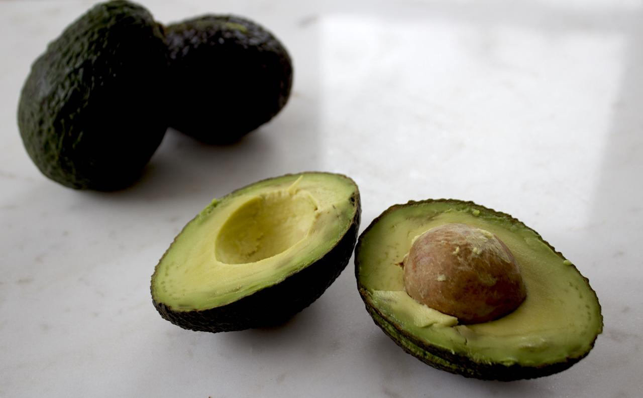 <p>Eating avocado or cooking with high-quality avocado oil will also benefit your skin. Avocados are rich in antioxidants and vitamin E, which assists with the healing process of your skin due to its ability to speed up cell regeneration. The monounsaturated fats found in avocados also help to keep your skin moist and reduce inflammation. (Photo: Dorit Jaffe) </p>