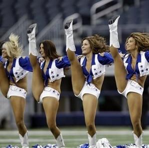 Cowboys back home after 3½ weeks in California The Associated Press Getty Images Getty Images Getty Images Getty Images