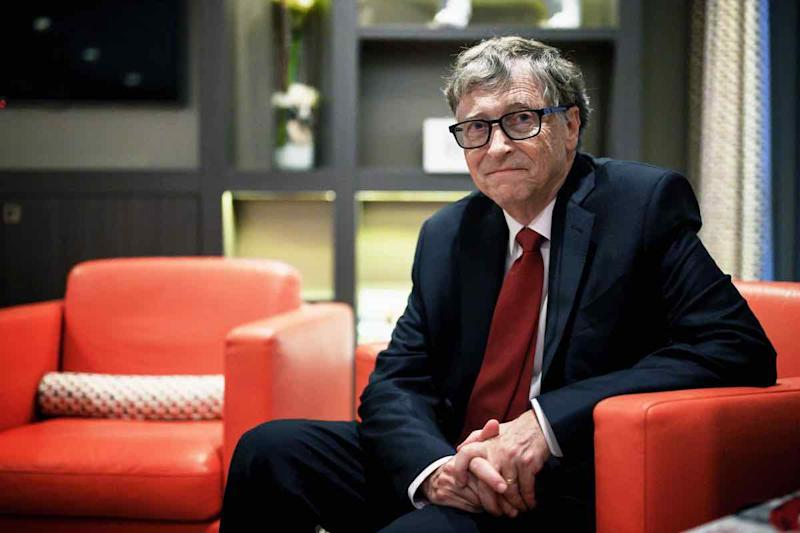 India's Covid-19 Vaccine Research, Manufacturing Critical to Fighting Pandemic, Says Bill Gates