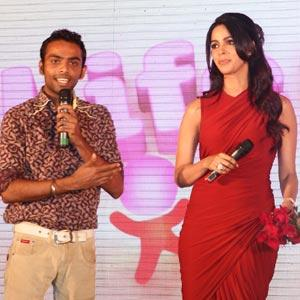 Mallika Sherawat: 'I'm lonely and looking for love and companionship'