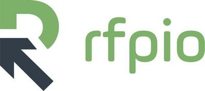 Image result for rfpio logo