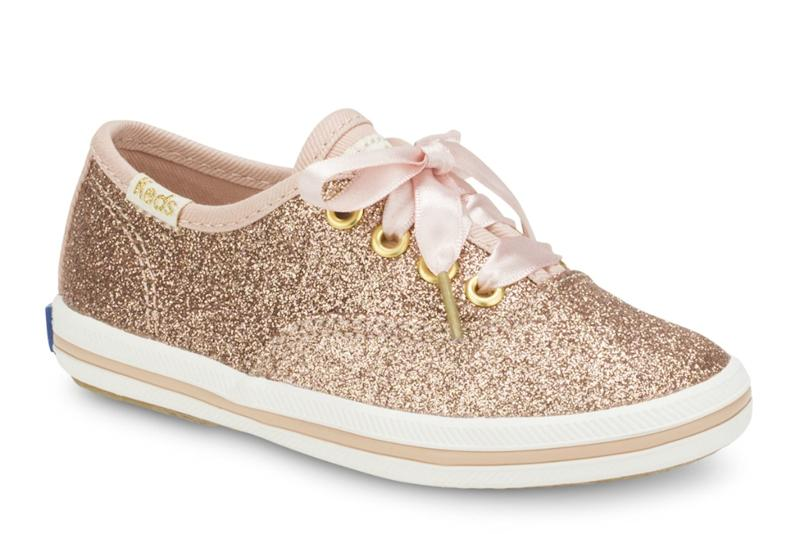 fcdc05fdb257 Keds and Kate Spade Team Up for Adorable Kids' Sneaker Collaboration