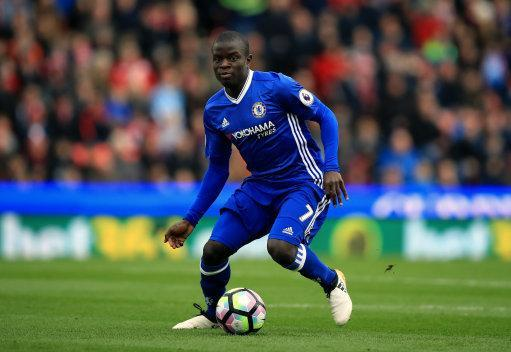 Chelsea's £30m summer signing has been a standout Premier League performer this season
