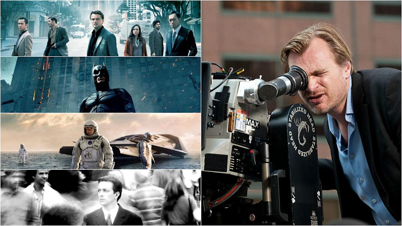 <p>                                     Christopher Nolan is one of the most important filmmakers working right now. Few other directors are able to command $200 million budgets to make movies based on original, non-superhero screenplays, and fewer still are able to do so with such style. Indeed, Nolan ranks up there with Quentin Tarantino, Steven Spielberg, and Martin Scorsese as one of the greats who continue to make big-budget blockbusters movies that don&apos;t conform to anyone&apos;s expectations.                                 </p>                                                                                                                               <p>                                     The question that cinephiles love to argue over, though, concerns which movie is Nolan&apos;s best. There are 10 to choose from &#x2013; not including&#xA0;Tenet, which we are going to give some more time to stew in our minds before adding here. We brought together the team at&#xA0;Total Film&#xA0;to debate the topic, so here we have our gallery of the best Christopher Nolan movies, ranked!                                 </p>