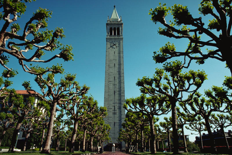 """The health services center at the University of California, Berkeley, apologized for mentioning xenophobia as one of the """"common reactions"""" to coronavirus fears. (Photo: Ted Streshinsky/CORBIS/Corbis via Getty Images)"""
