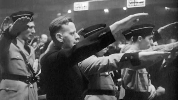 What A 1939 New York Nazi Rally Can Teach Us About America Today