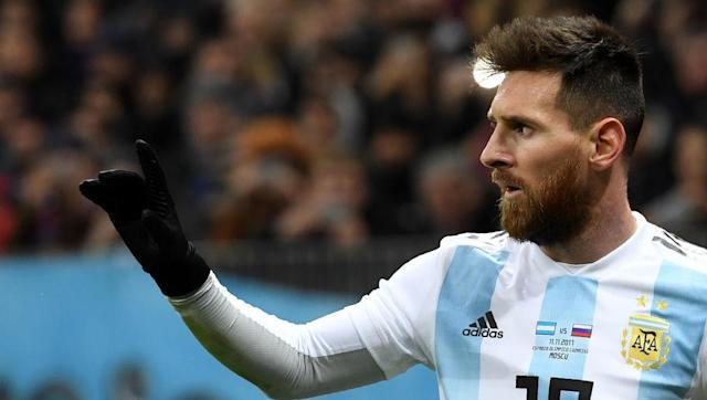 <p>Argentina's all-time leading goalscorer Lionel Messi was the hero once again for his team when his hat trick against Ecuador sent Argentina to the World Cup.</p> <br><p>Runners-up in the competition in 2014, Messi will lead his country, maybe for the final time in this competition, and try and earn one of the few trophies which has eluded him in his illustrious career.</p> <br><p>If he can finally win the biggest football competition of them all, few will disagree that Lionel Messi would be the greatest player of all time.</p>