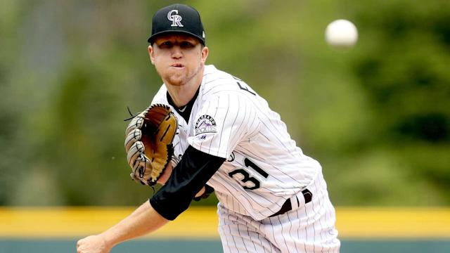 Kyle Freeland led the Colorado Rockies to a sweep of the San Francisco Giants in MLB.