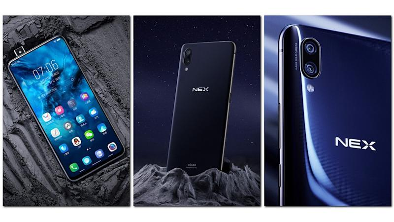 Vivo NEX could be coming to India by next month with a price tag of Rs 40,000