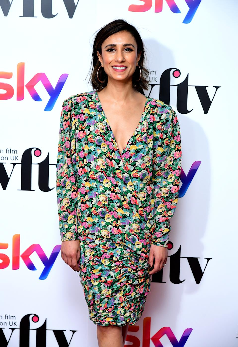 Anita Rani revealed she had suffered a miscarriage, at the end of 2018, earlier this year. (PA Images)
