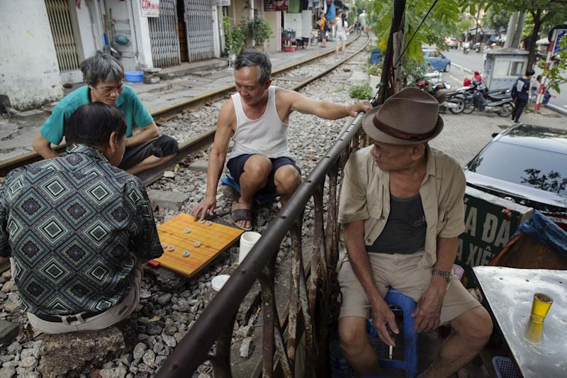 Vietnam to Extend Retirement Age by 2 Years for Men, 5 Years for Women